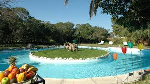 Pool Guest House Klein Paradijs Guest House In Gansbaai