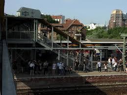 Bahnhof Berlin Ostkreuz
