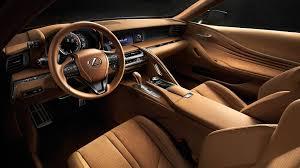 lexus lc convertible 2017 lexus lc 500 interior 360º youtube