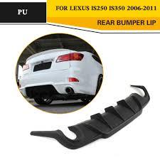 lexus hs 250h bumper lexus bumpers promotion shop for promotional lexus bumpers on