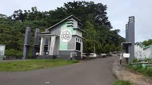 University of Papua