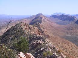 MacDonnell Ranges
