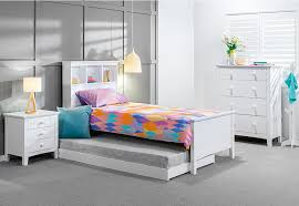 Addison  Piece Single Bedroom Suite Katalogue - Super amart bedroom packages