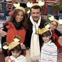 bibi gaytan y familia