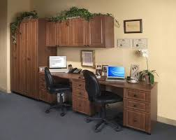Best Cool Office Designs Ideas Images On Pinterest Office - Home office cabinet design ideas