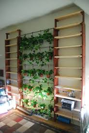 Outdoor Wall Planters by Stunning Homemade Bookshelves For Outdoor Decoration With Nice