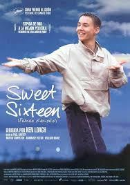 Felices Dieciseis (Sweet Sixteen)