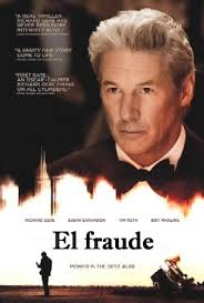 El fraude (2012) [Latino]