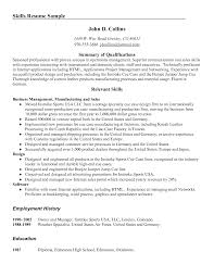 resume format for marketing professionals resume summary marketing professional best photos of marketing resume summary marketing director resume formt cover letter examples kickypad
