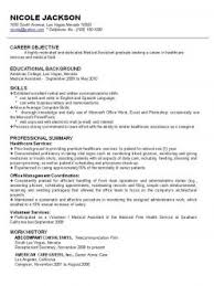 sahm resume Resume And Cover Letters