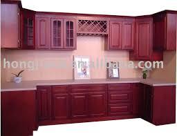Zebra Wood Kitchen Cabinets Kitchen Rustic Wooden Kitchen Cabinet Ideas With Beadboard
