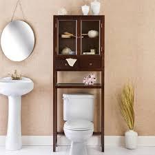 Bathroom Shelves Walmart Bathroom Cabinets Bamboo Bathroom Cabinet Mirror Walmart