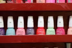 edmond nail salon the nail salon and spa