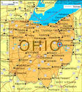 Ohio Atlas: Maps and Online Resources — Infoplease.