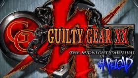Mortal Kombat X for PC  Steam  Guilty Gear XX  Reload