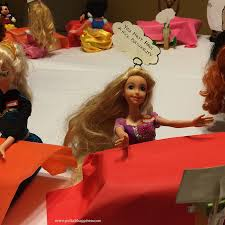 Toys Come Alive     Speed Dating     Potluck Happiness   Tips to         Repunzel is under Yoda     s Jedi Mind Trick for Toys Come Alive      by Potluck Happiness