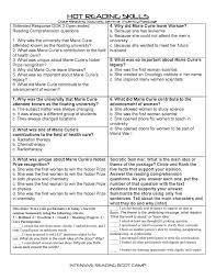 Guided Reading Prompts and Questions to Improve Comprehension     Preview    Print    Answers