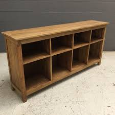 Low Narrow Bookcase by Bookcases Archives Nadeau Nashville
