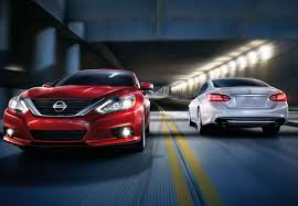 nissan altima 2015 updates 2017 nissan altima updated with more standard safety tech