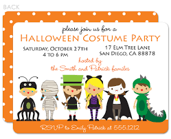 Halloween Party Poems Costumes Party Invitations Free Printable Festival Collections