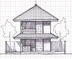 Two Story Floor Plan Business Storey Home Design Services Story Floor Plan Cad House
