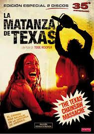 La matanza de Texas (1974)