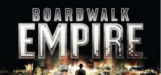 Boarwalk Empire