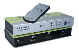 AutoSwitch HDMI 2-5 Port, Bộ chia HDMI 2-4-8 Port