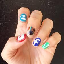 best nail art designs on instagram manicurists on instagram