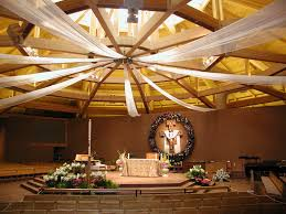 church decorating ideas for easter google search liturgical