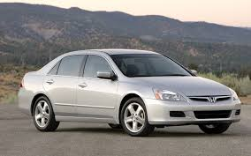 is there a difference in all the g7 accords drive accord honda