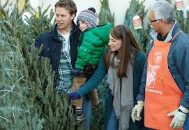 home depot black friday spring 2017 bark dust shop all types of real christmas trees the home depot