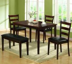 furinno cos simply solid wood dining table espresso only table