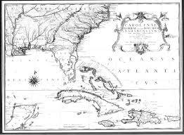 Roanoke Virginia Map by Lesson Plan Finding Roanoke