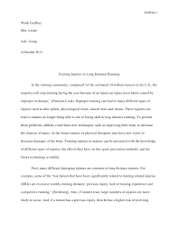 term paper zoology FAMU Online