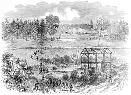 Battle of Boydton Plank Road