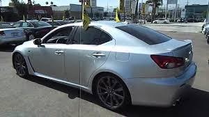 keyes lexus reviews 2008 lexus is f sport sedan 4d los angeles ca 420490 youtube