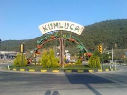 Kumluca – Antalya