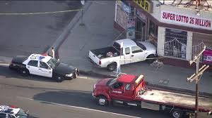lexus service el monte auto theft suspect arrested after crashing into south el monte