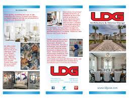 Eastern Accents Window Ldg Brochure