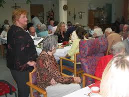 Bärbel Bachmann unterhält während des Herbstfestes die Gäste im ... - 327857_web