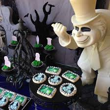Themed Halloween Party Ideas by Disney Graduation End Of Party Ideas Parties