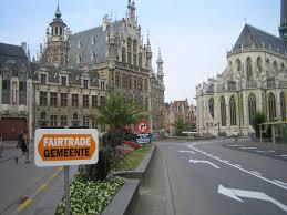 fairtrade town wikipedia