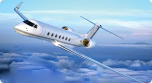 Ultra Long Range Jet:  Gulfstream GV
