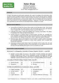 Volunteer Examples For Resumes by Resume Examples Sales Manager Resume Template Key Strengths
