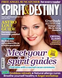 Spirit  amp  Destiny   Spirit and Destiny magazine  Britain     s best     Spirit  amp  Destiny   Spirit and Destiny magazine  Britain     s best selling spiritual lifestyle magazine