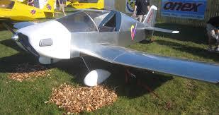 Sonex Aircraft Onex