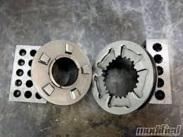 straight cut transmission dog box transmission modified magazine
