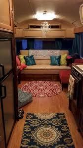 Pop Up Camper Interior Ideas by 3241 Best Vintage Camper Decor Images On Pinterest Vintage
