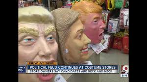 obama halloween mask sales can halloween mask sales predict the outcome of the election